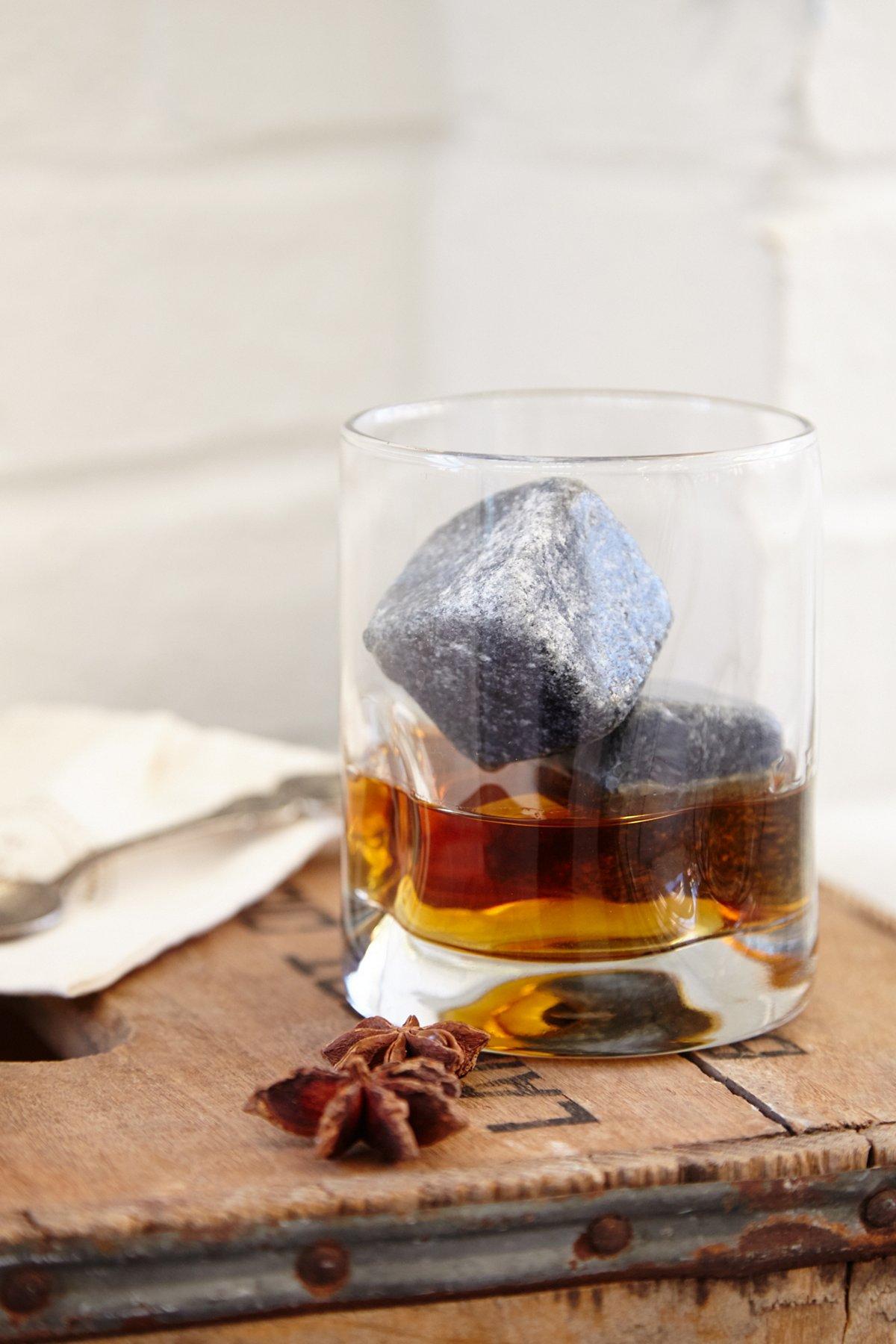 Whiskey Stones Max 2件套