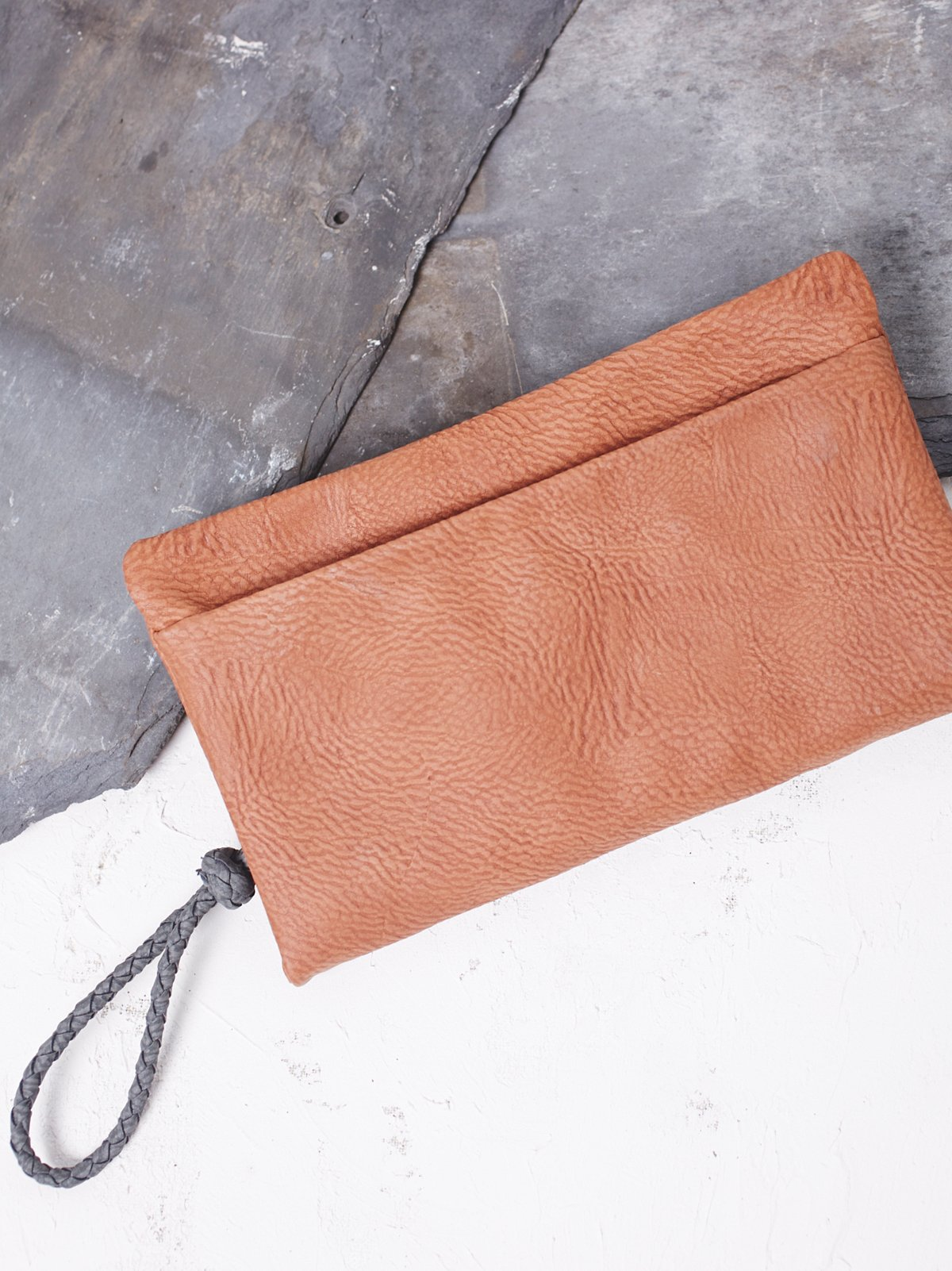 Isabella Vegan Leather Wallet