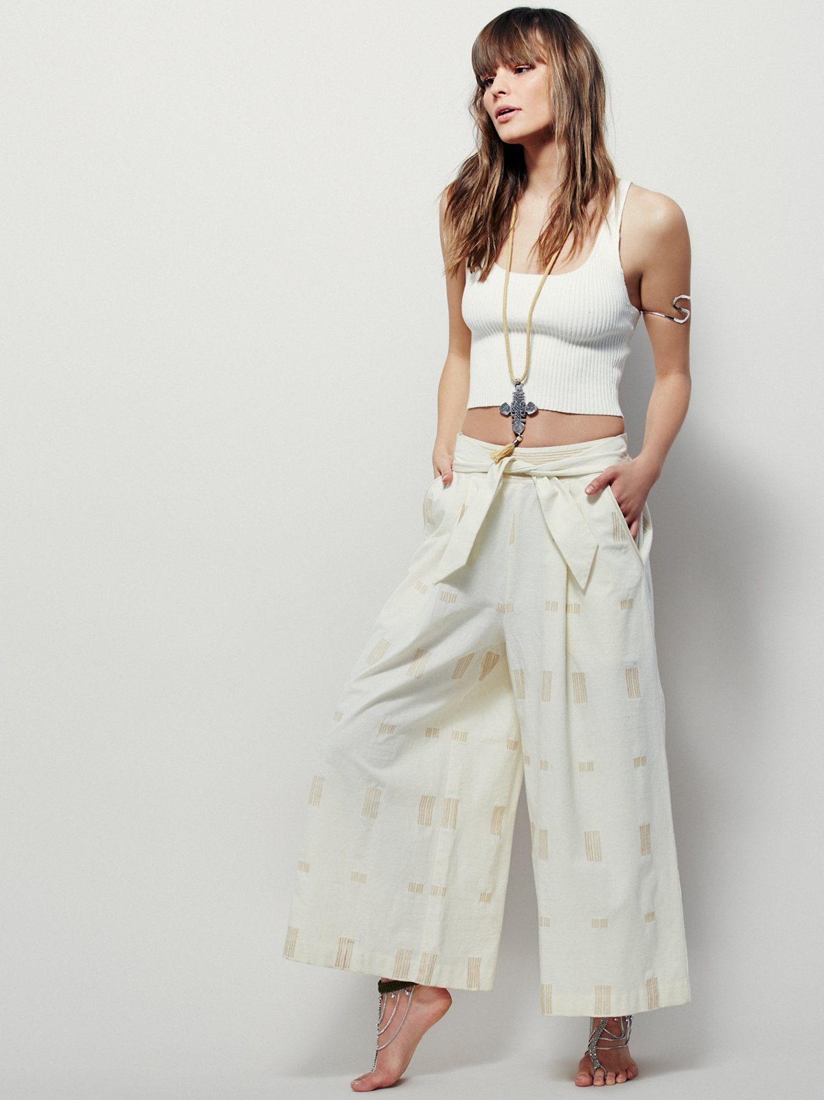New Romantics Arizona Pant