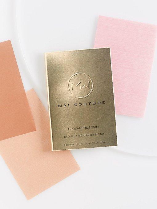 Product Image: Makeup Papier Trio