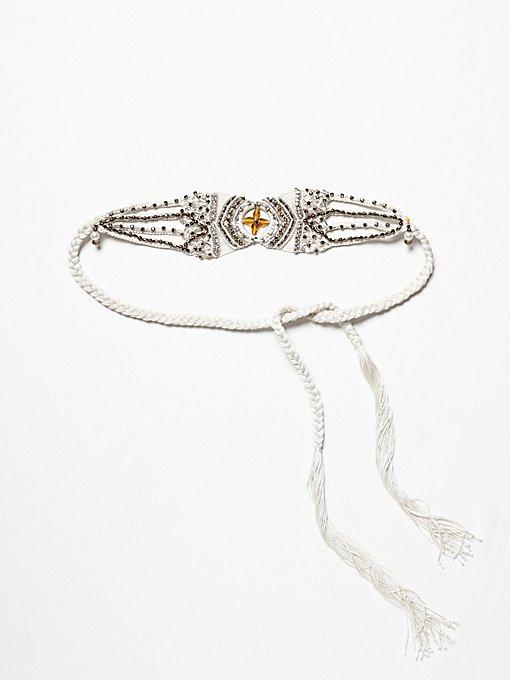 Product Image: Chakra Belt