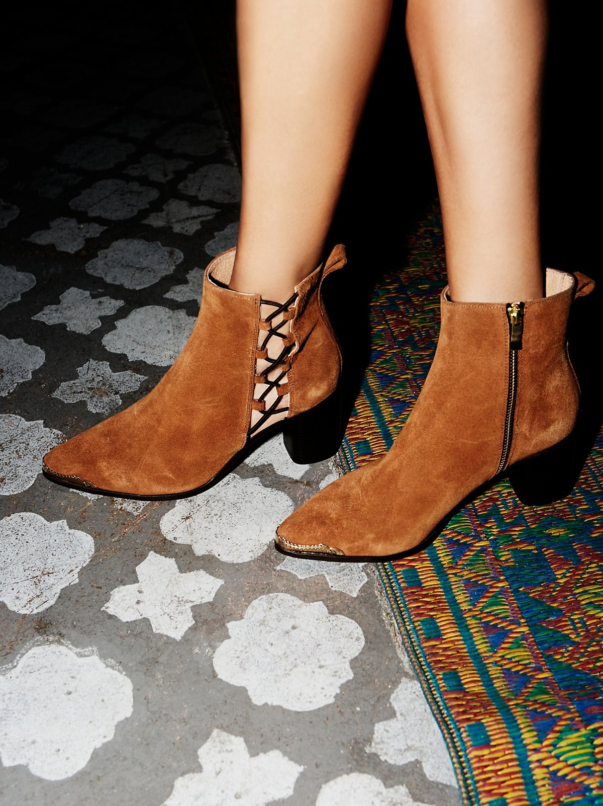 Beacon Heel Boot