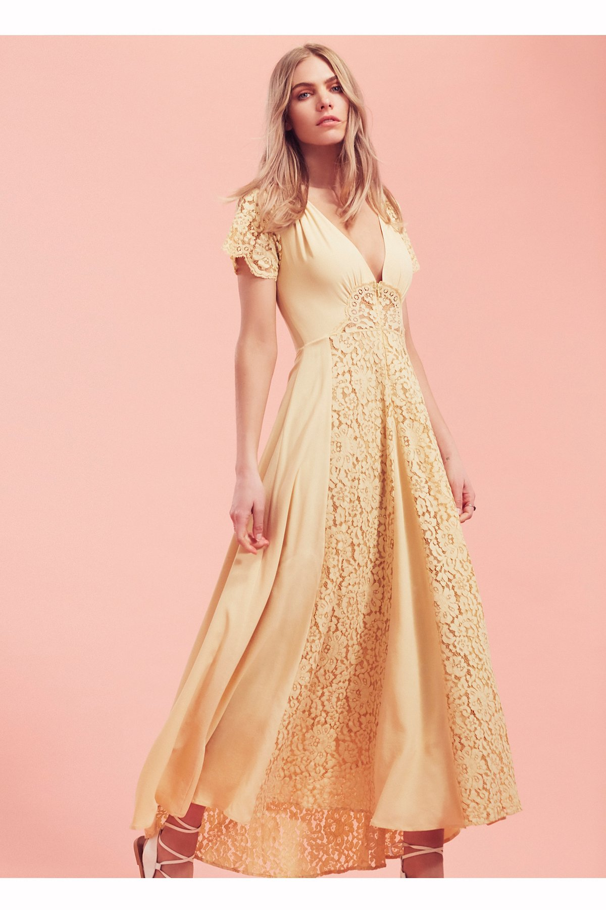 Fitzgerald Dress
