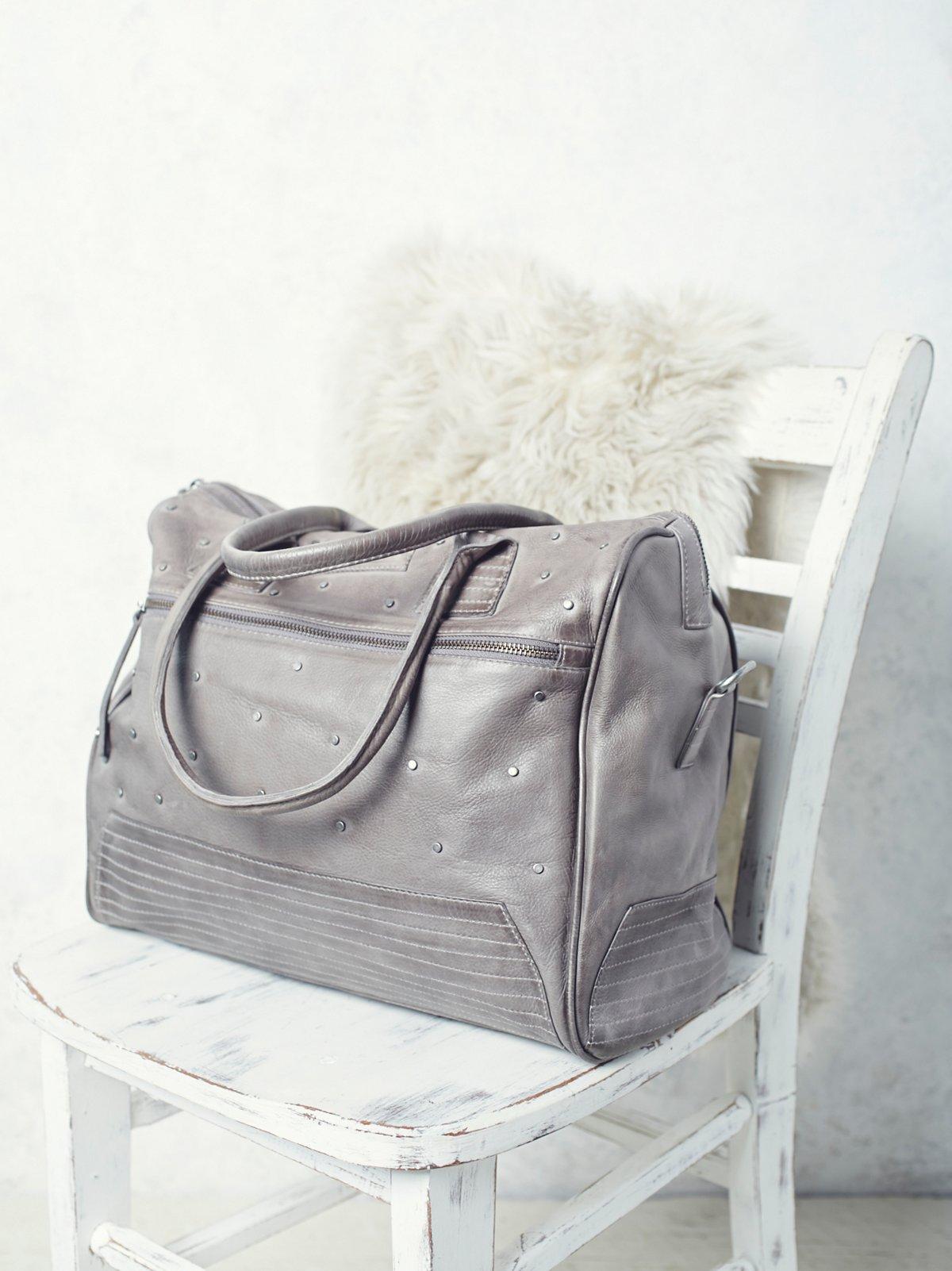Tasha铆钉手提包