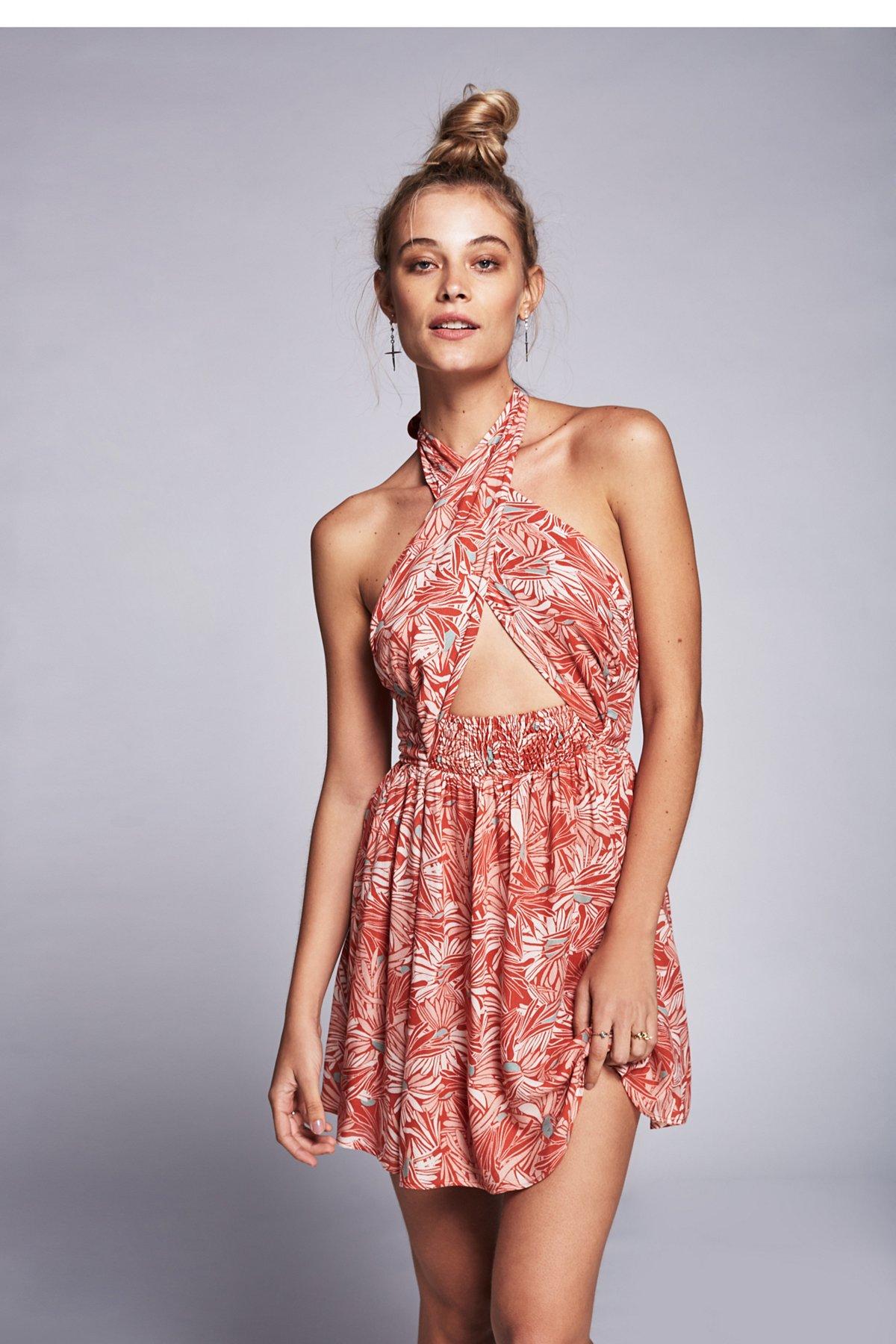 Libby Convertible Dress