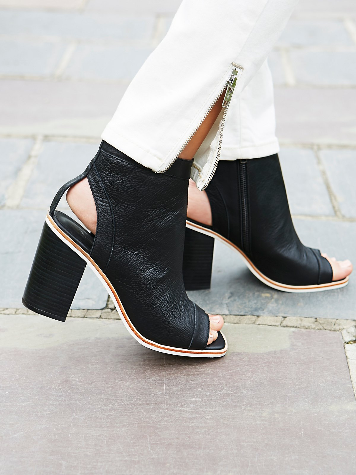 Voyager Ankle Boot