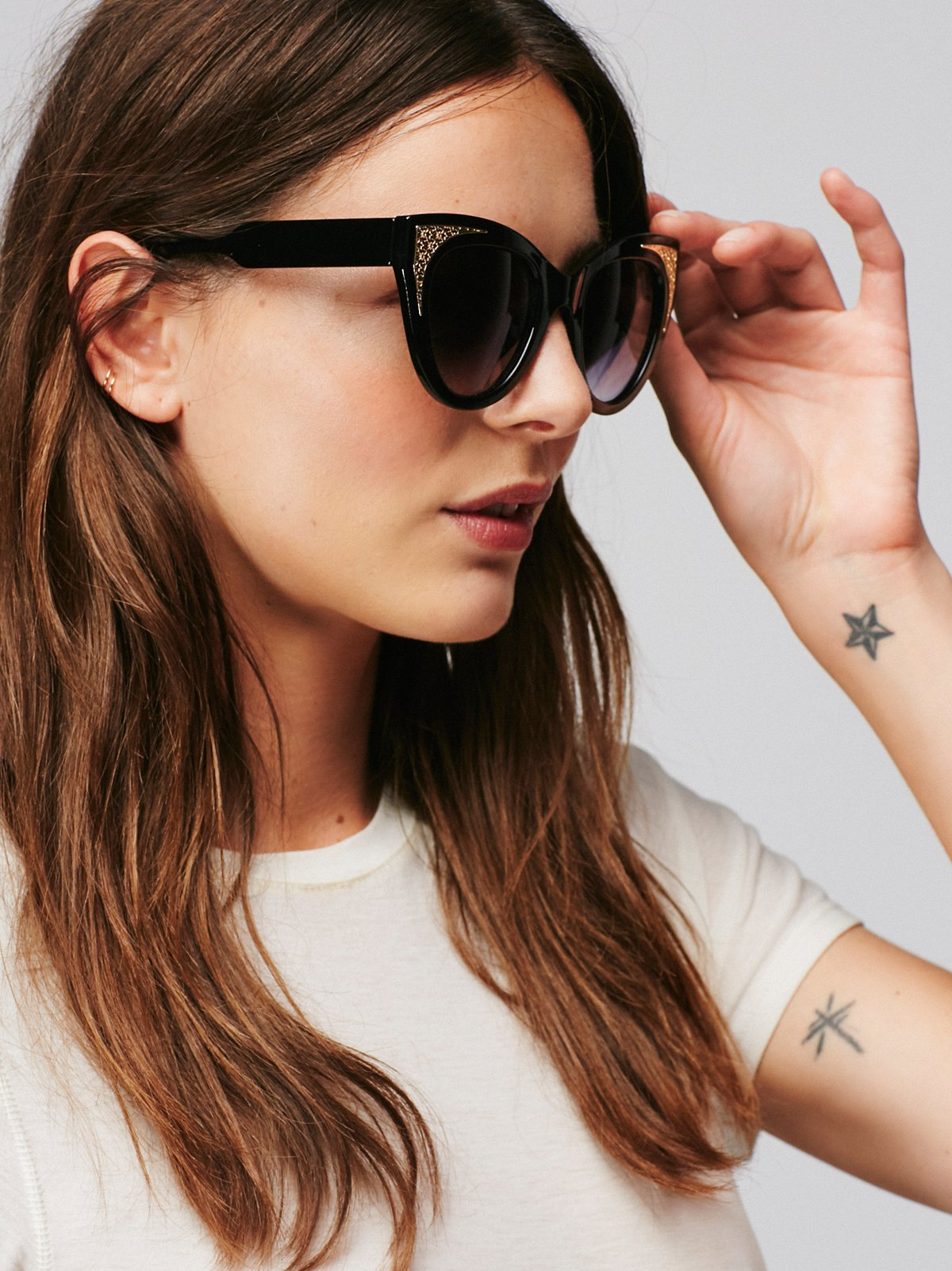 Pretty Kitty Sunglasses