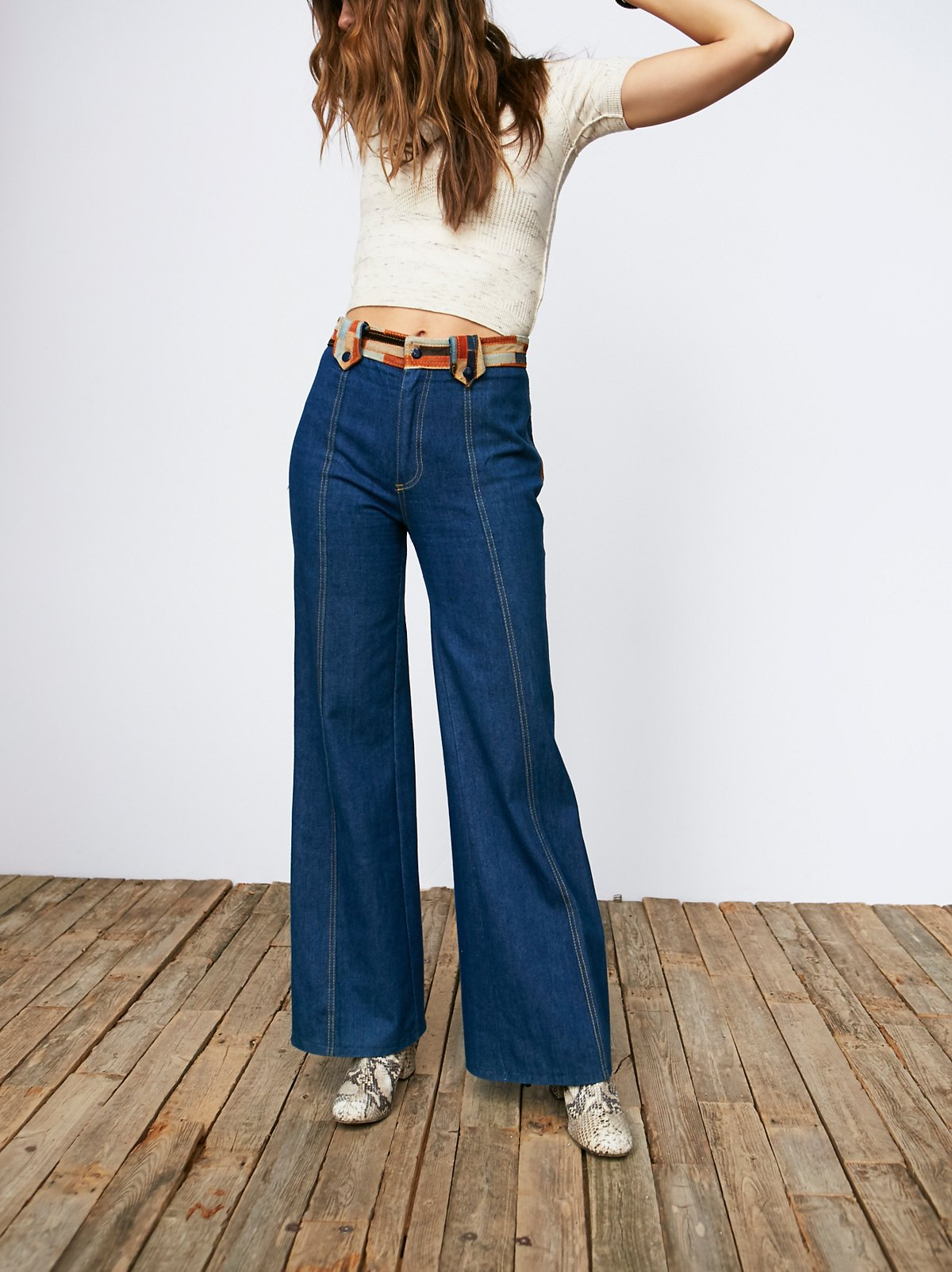 Bell Bottoms Vintage 50