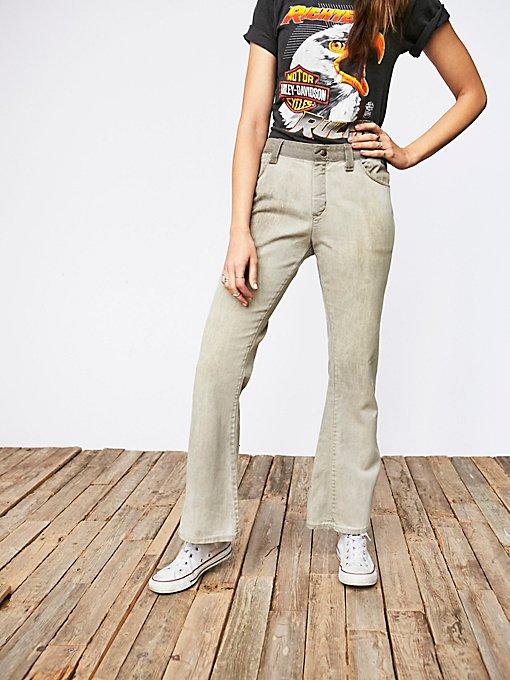 Product Image: Vintage Straight Leg Jeans