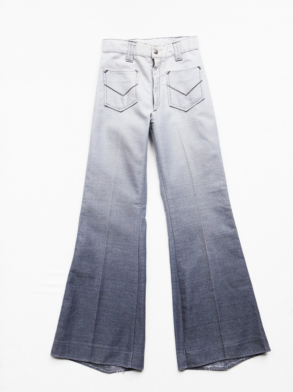 Vintage 70s Flared Jeans