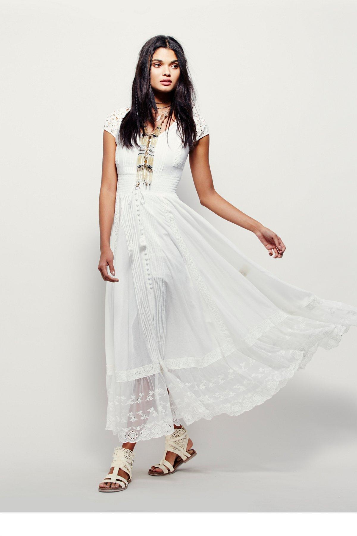 Wild Belle Gown