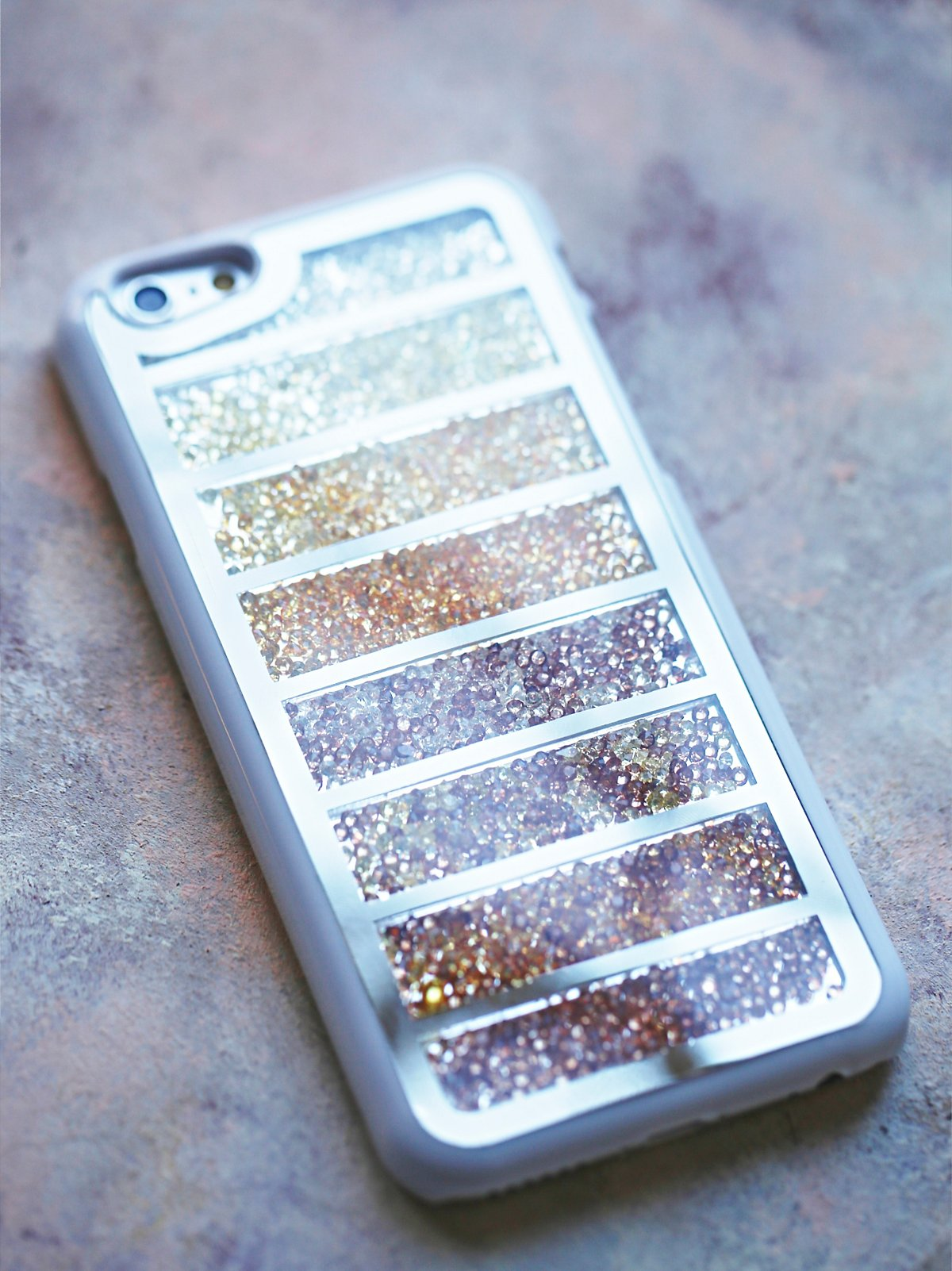 Beaded Shake iPhone Case