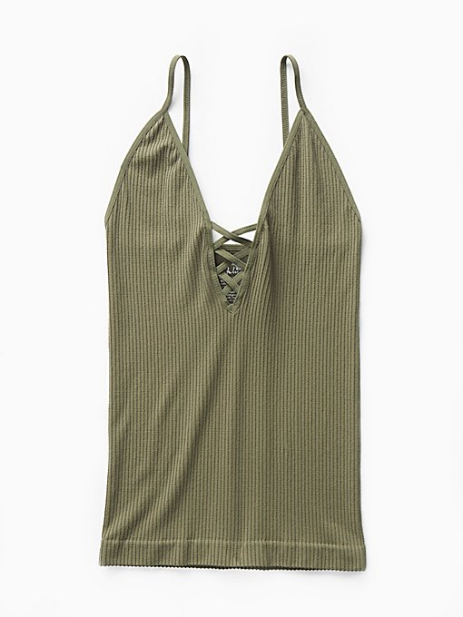 Product Image: The Crossfire Cami