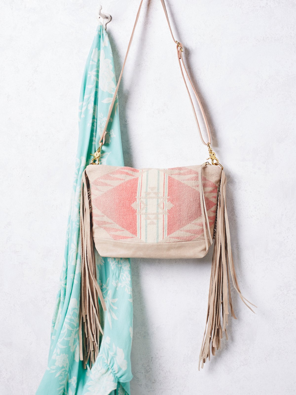 Painted Desert Crossbody