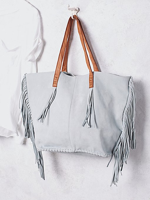Product Image: Barcelona Fringe Bag