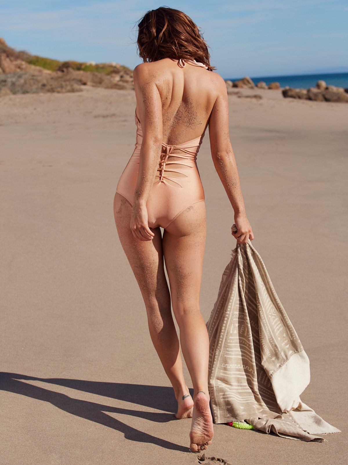Andromeda One Piece