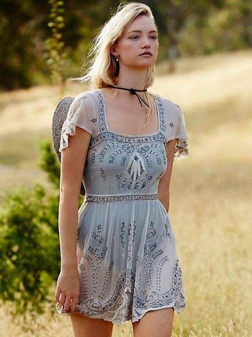Product Image: Notting Hill Mini Dress