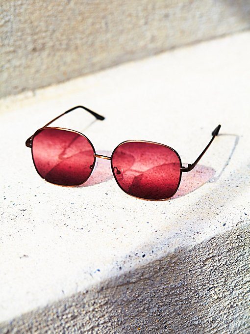 Product Image: Charm School Sunglasses