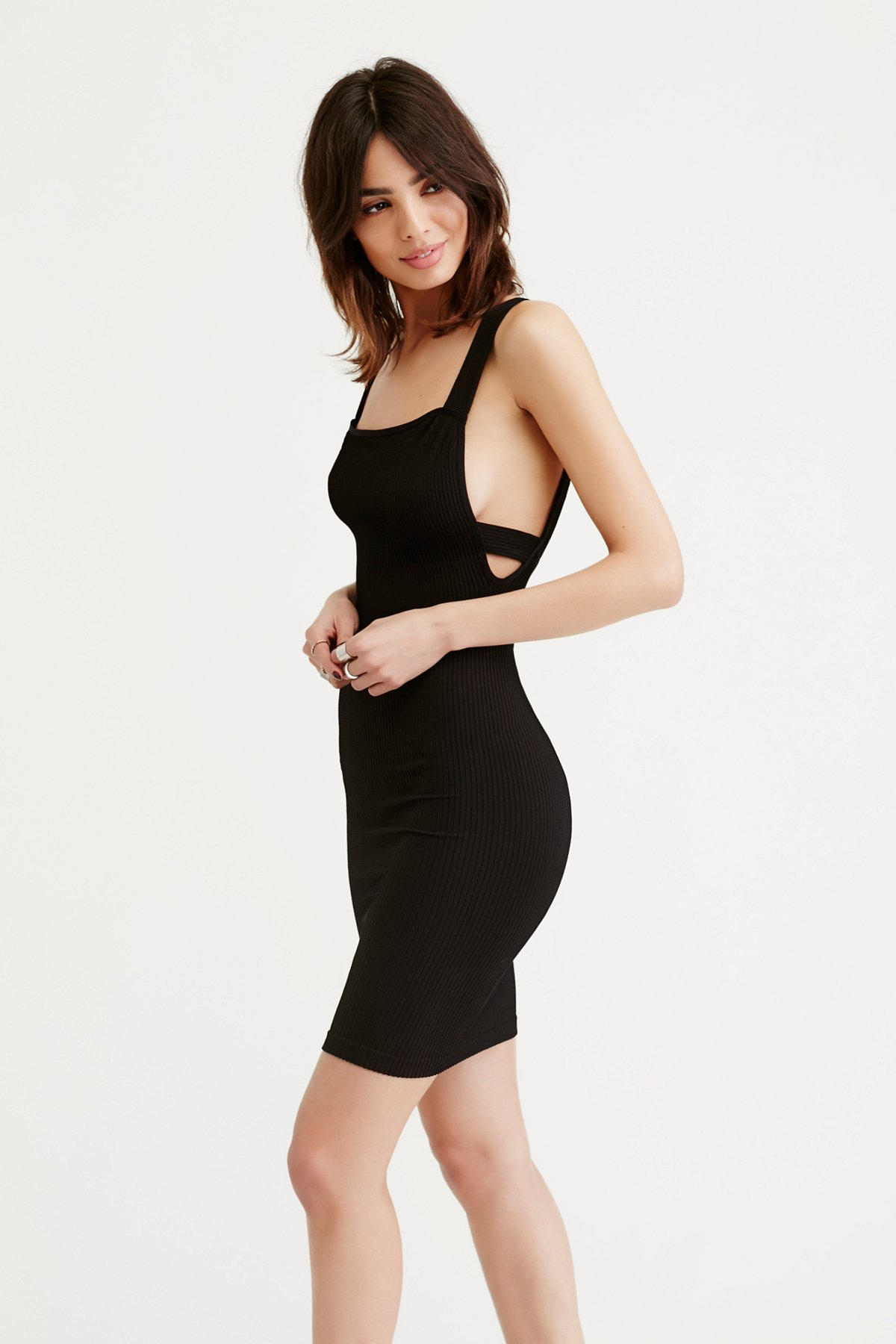 Can't Help Myself Bodycon
