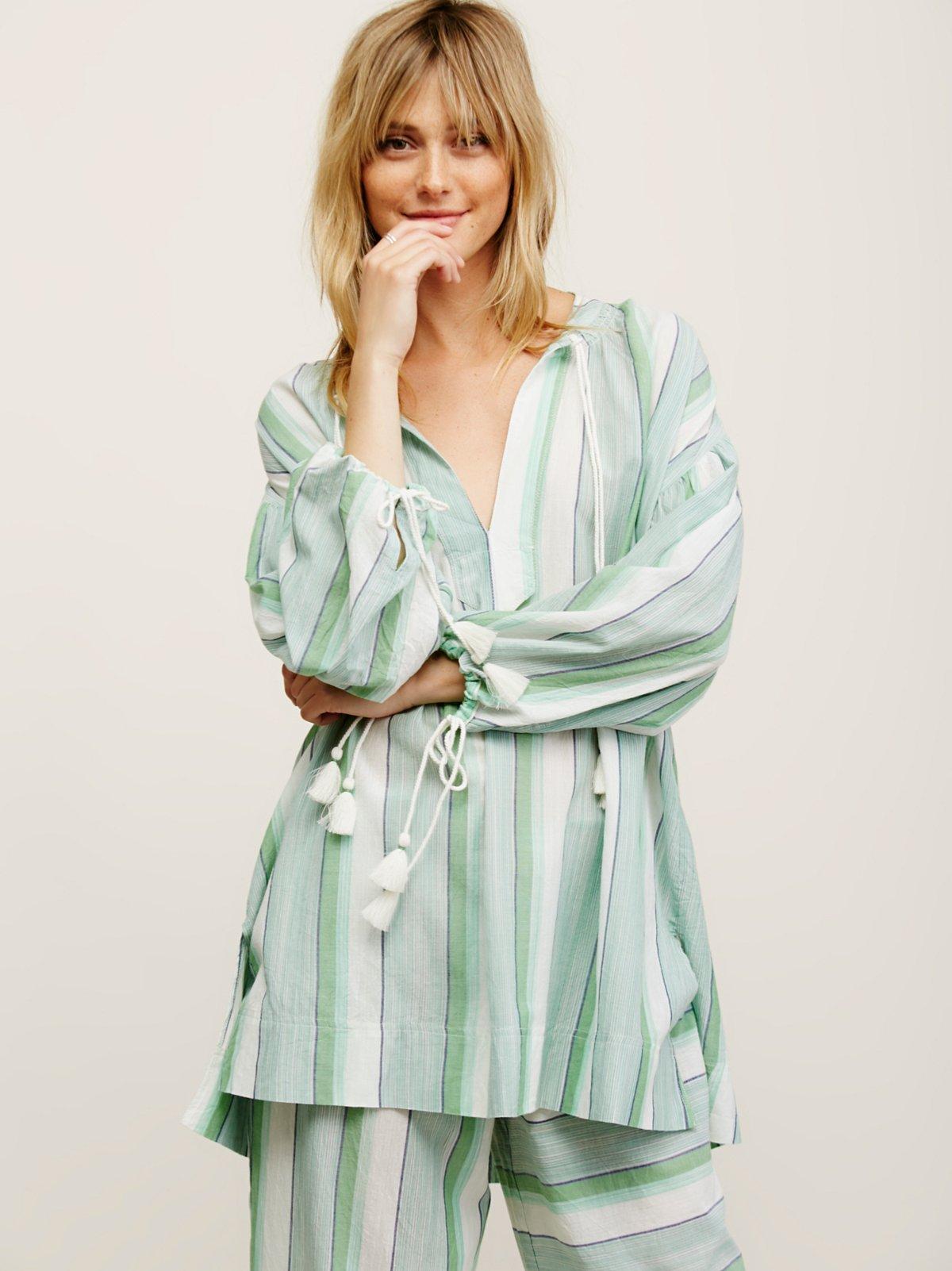 Casa Azul睡衣