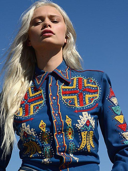 Product Image: Vintage Western Shirt