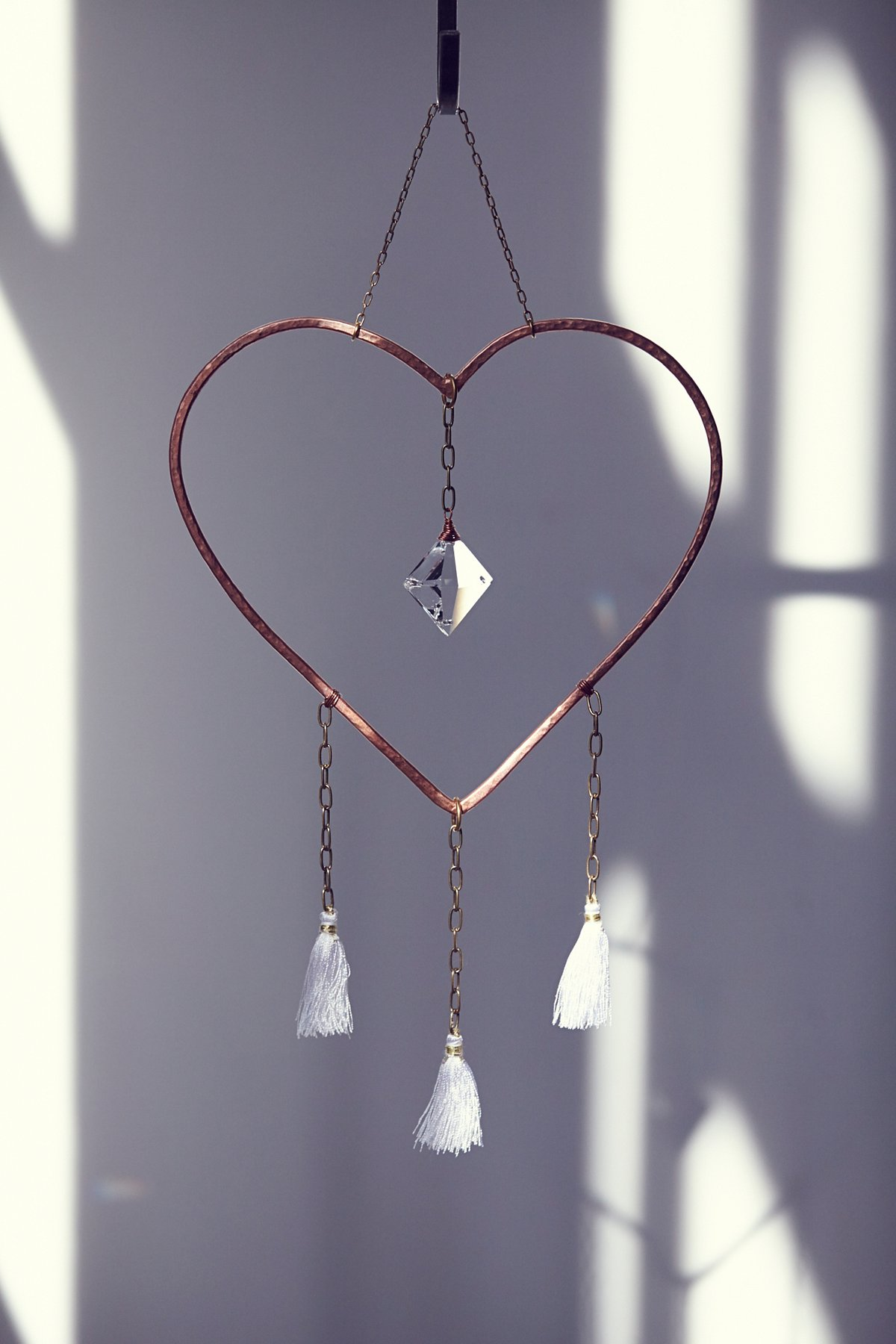 Feel the Love Wall Ornament