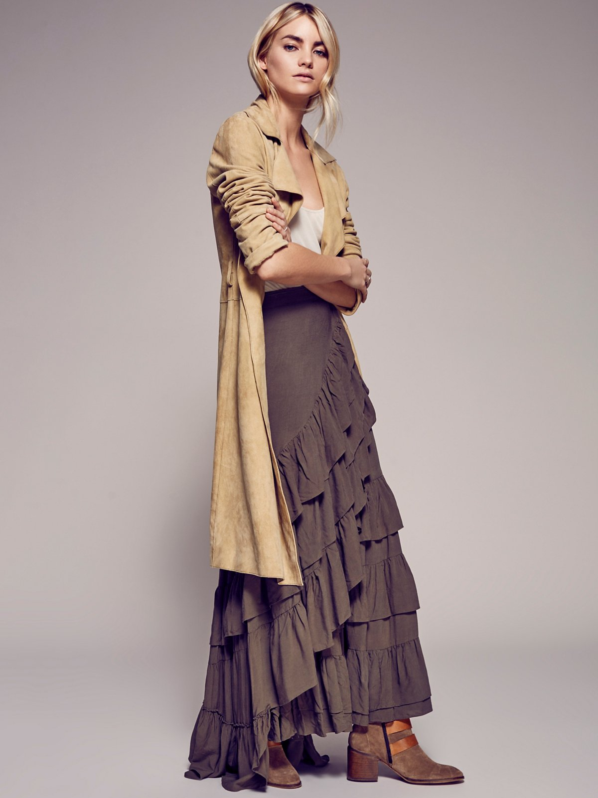 Enya Skirt