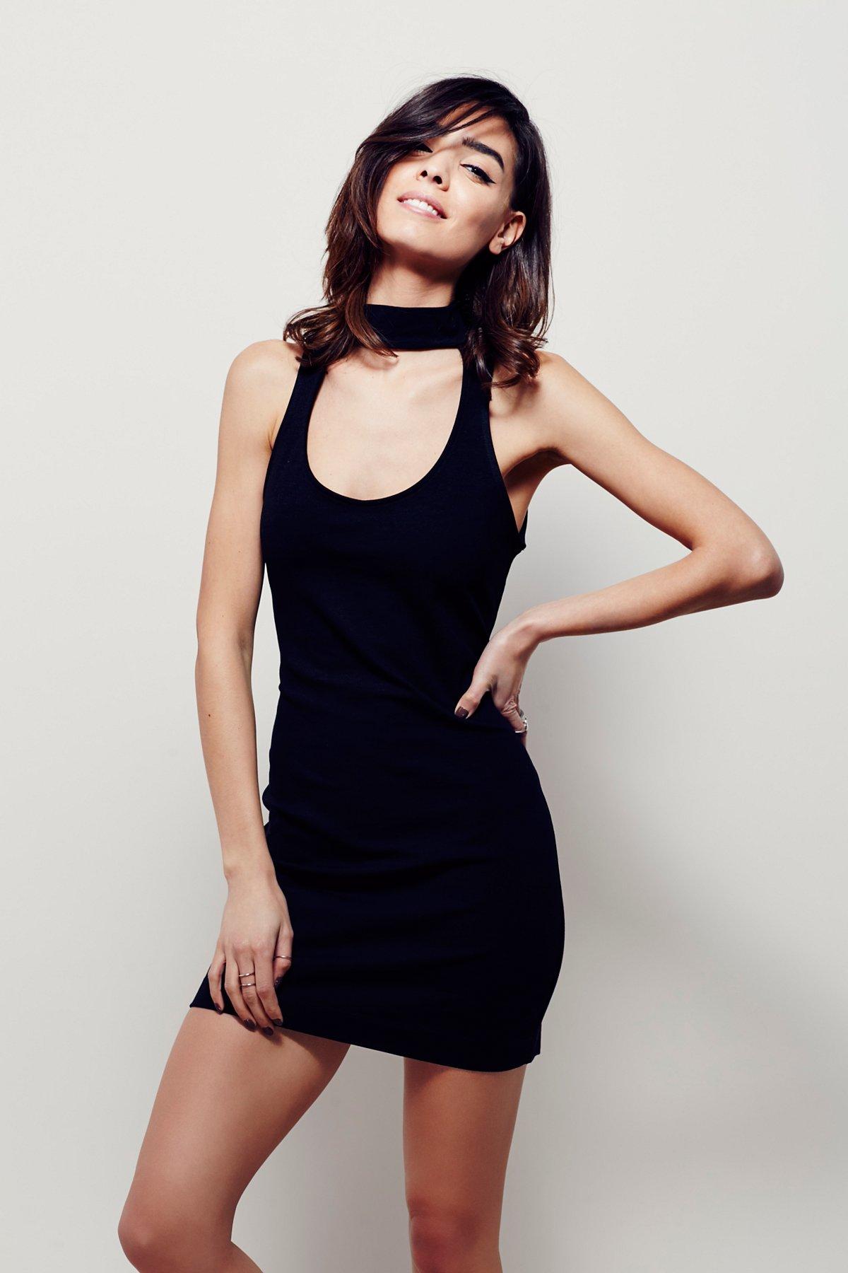Casey Mini Dress