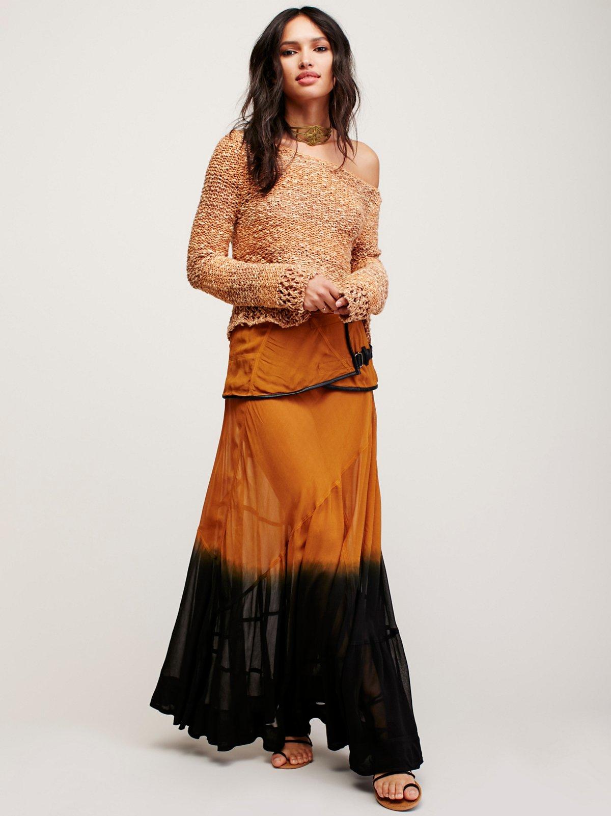 Cadence Skirt