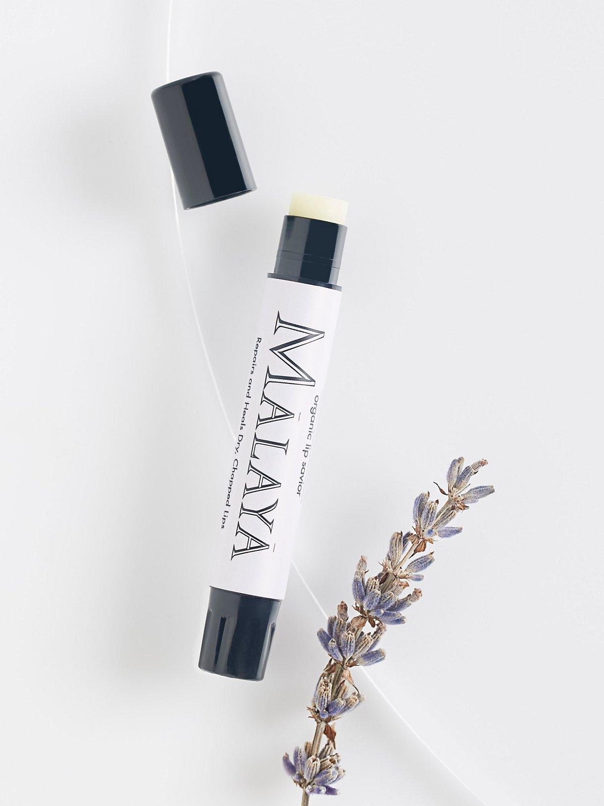 Lavender Lip Savior