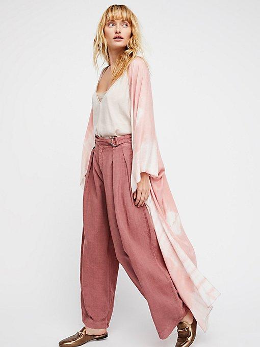 Product Image: Spellbound Tie Dye Kimono