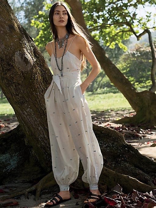 Product Image: Heirloom Arrowhead连体裤