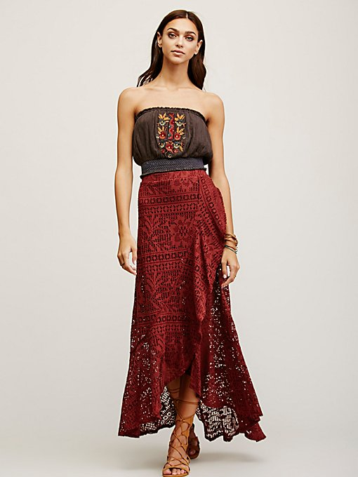Product Image: Masquerade Maxi Skirt
