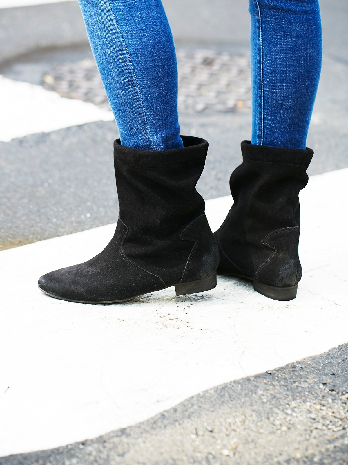Ashville Ankle Boot