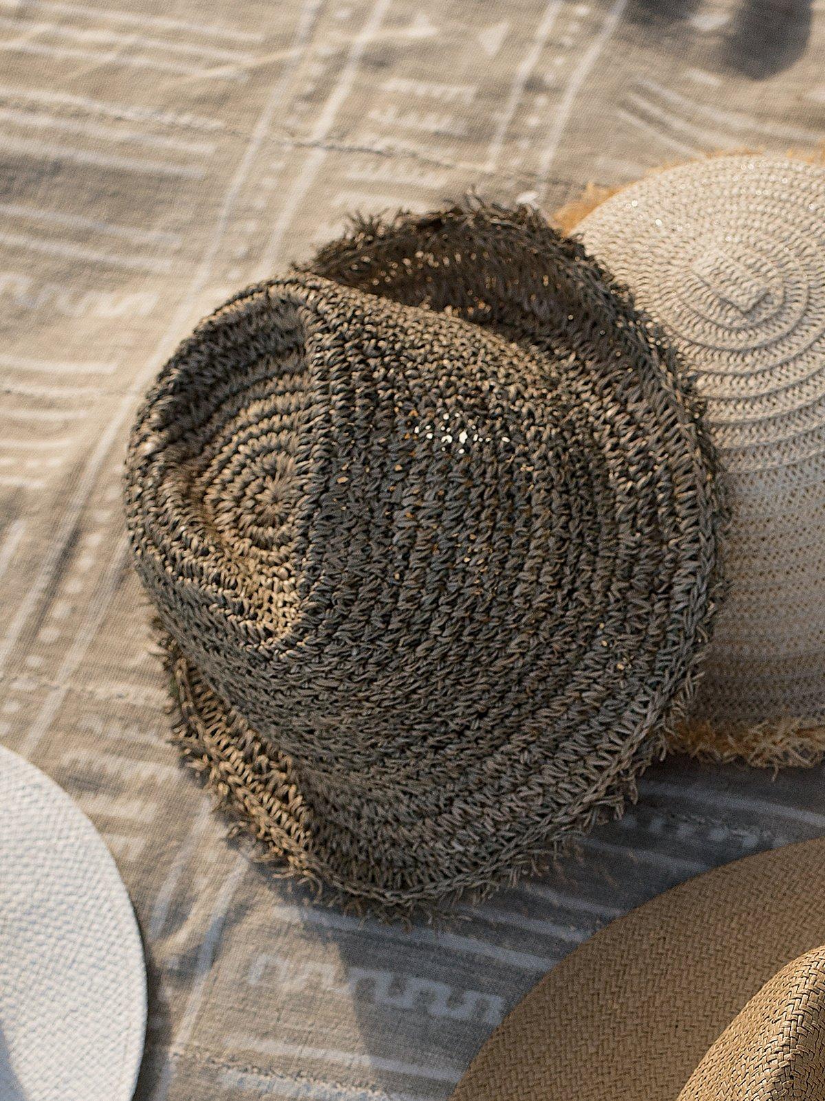 San Miguel草帽