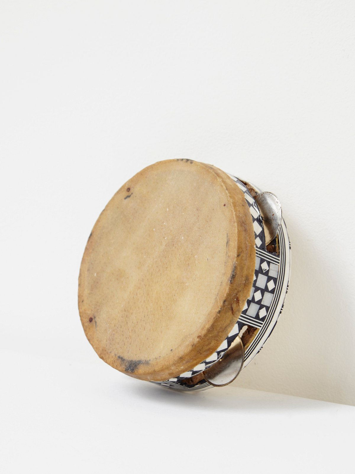 小号珍珠手鼓