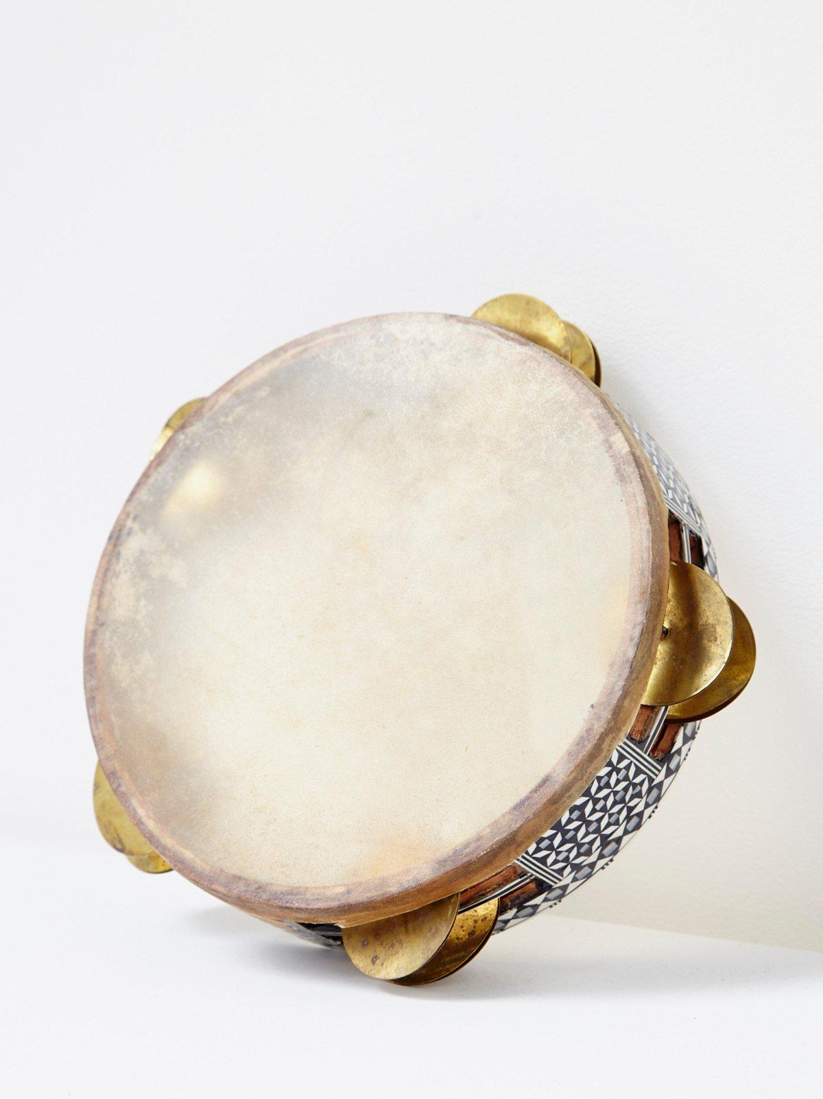 大珍珠手鼓