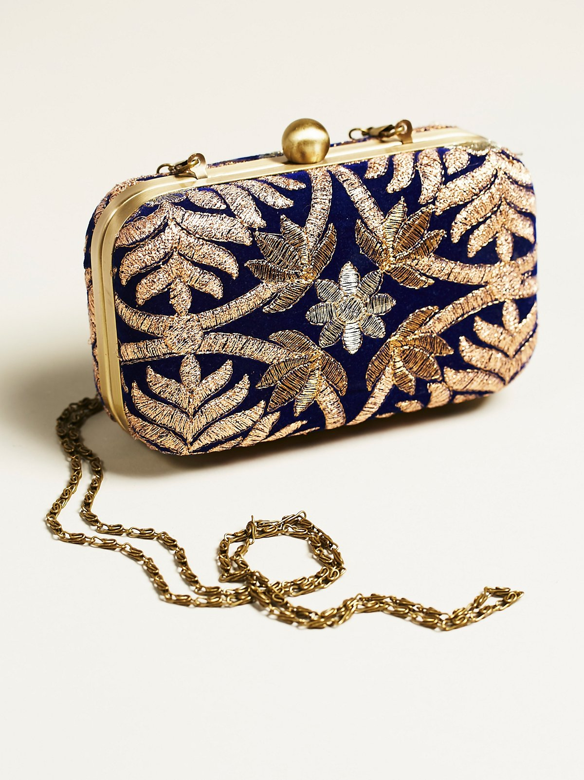 Tapestry Dream Crossbody