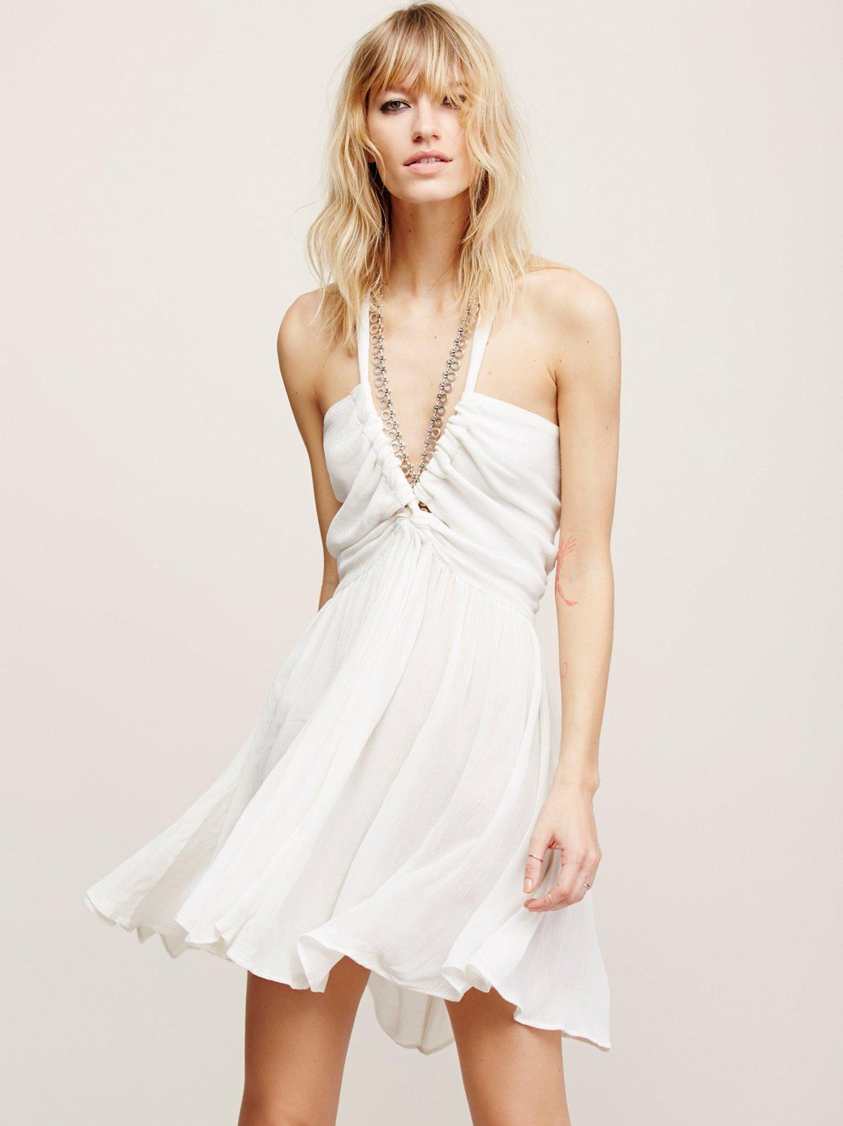 Rosetta连衣裙