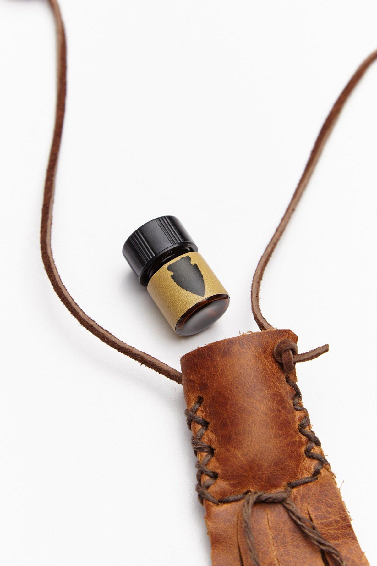 Aura Oil Medicine Pouch