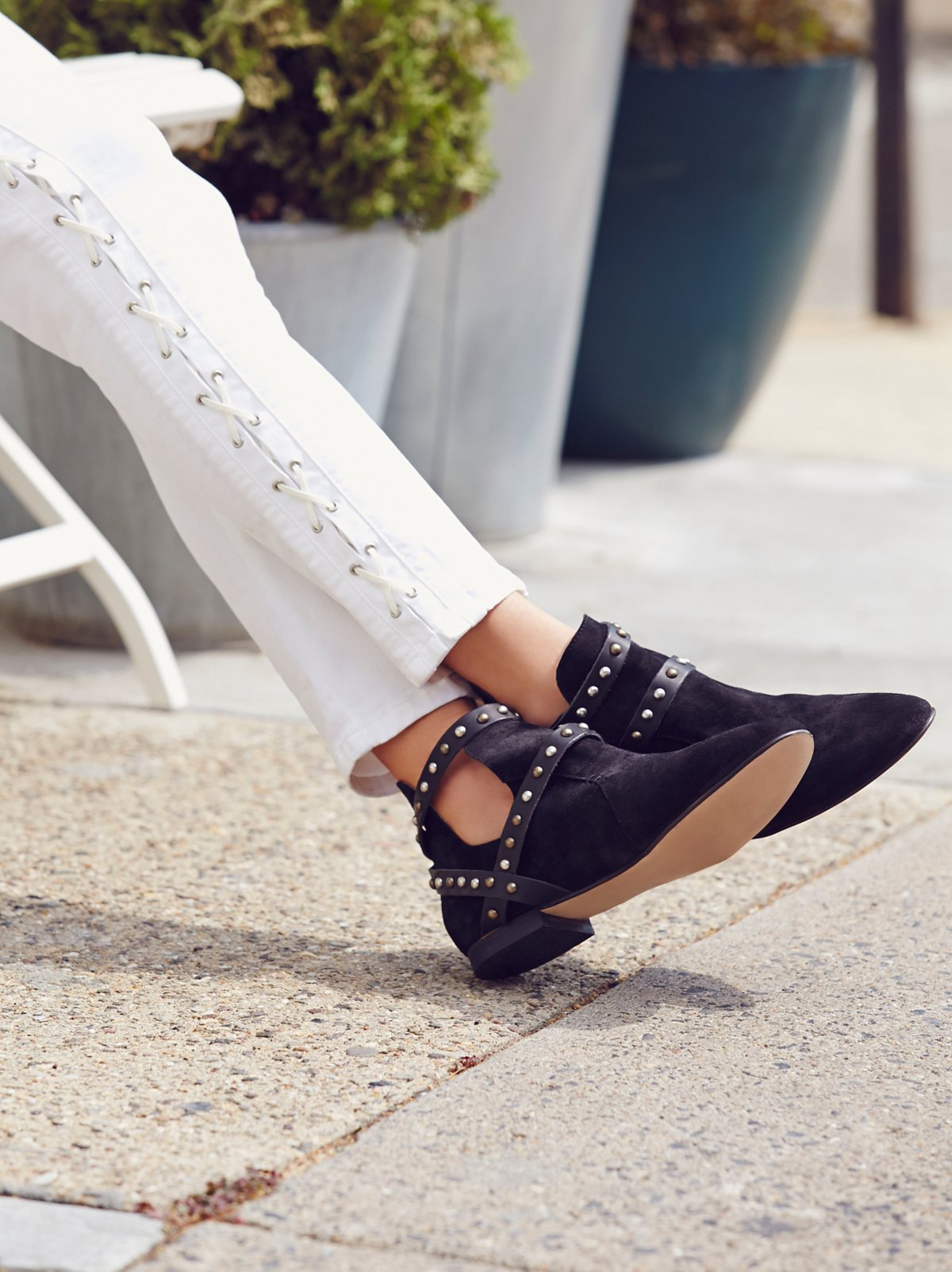 Double Take Ankle Boot