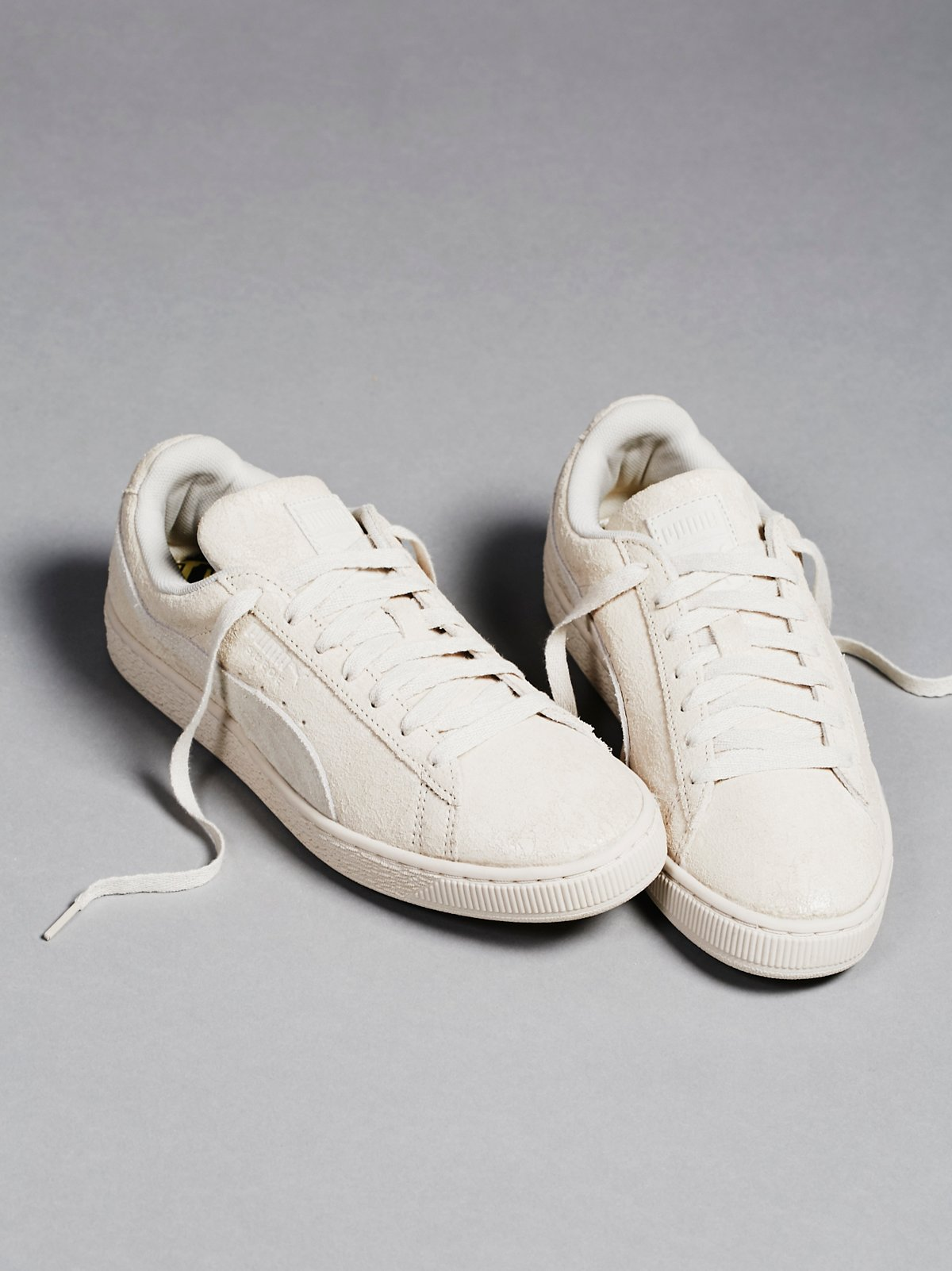 Suede Classic Remaster Sneaker