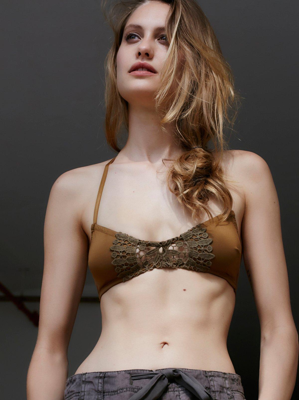Valerie Soft Bra