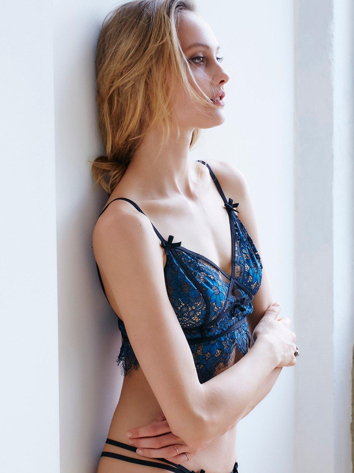 Christy Bralette