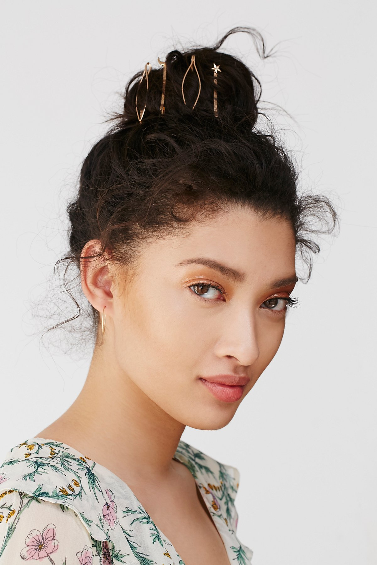 Day to Night Bobby Pins