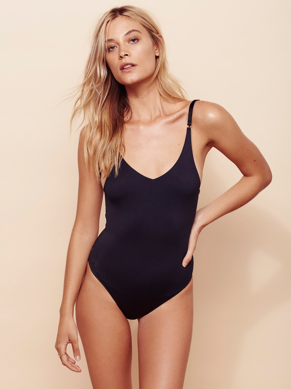 City Slick Bodysuit
