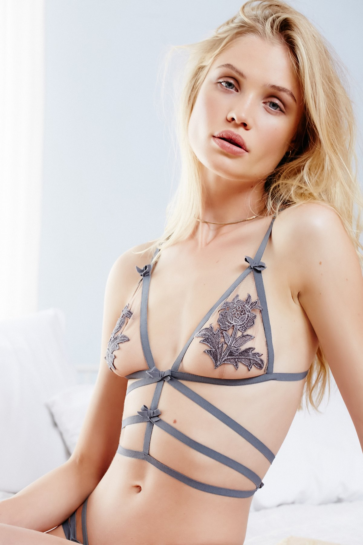 Nikki Bralette