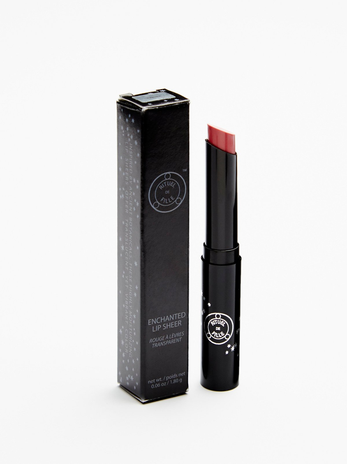 Enchanted Lip Sheer