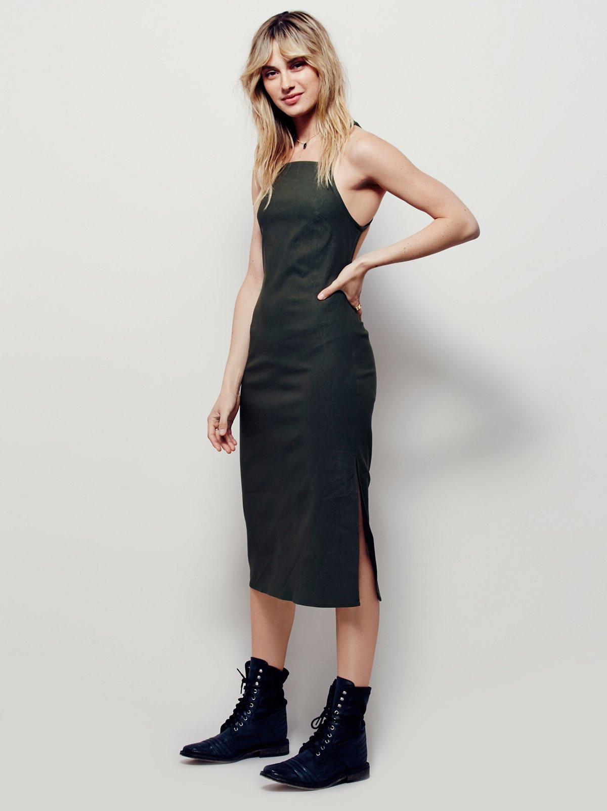 Stella连衣裙