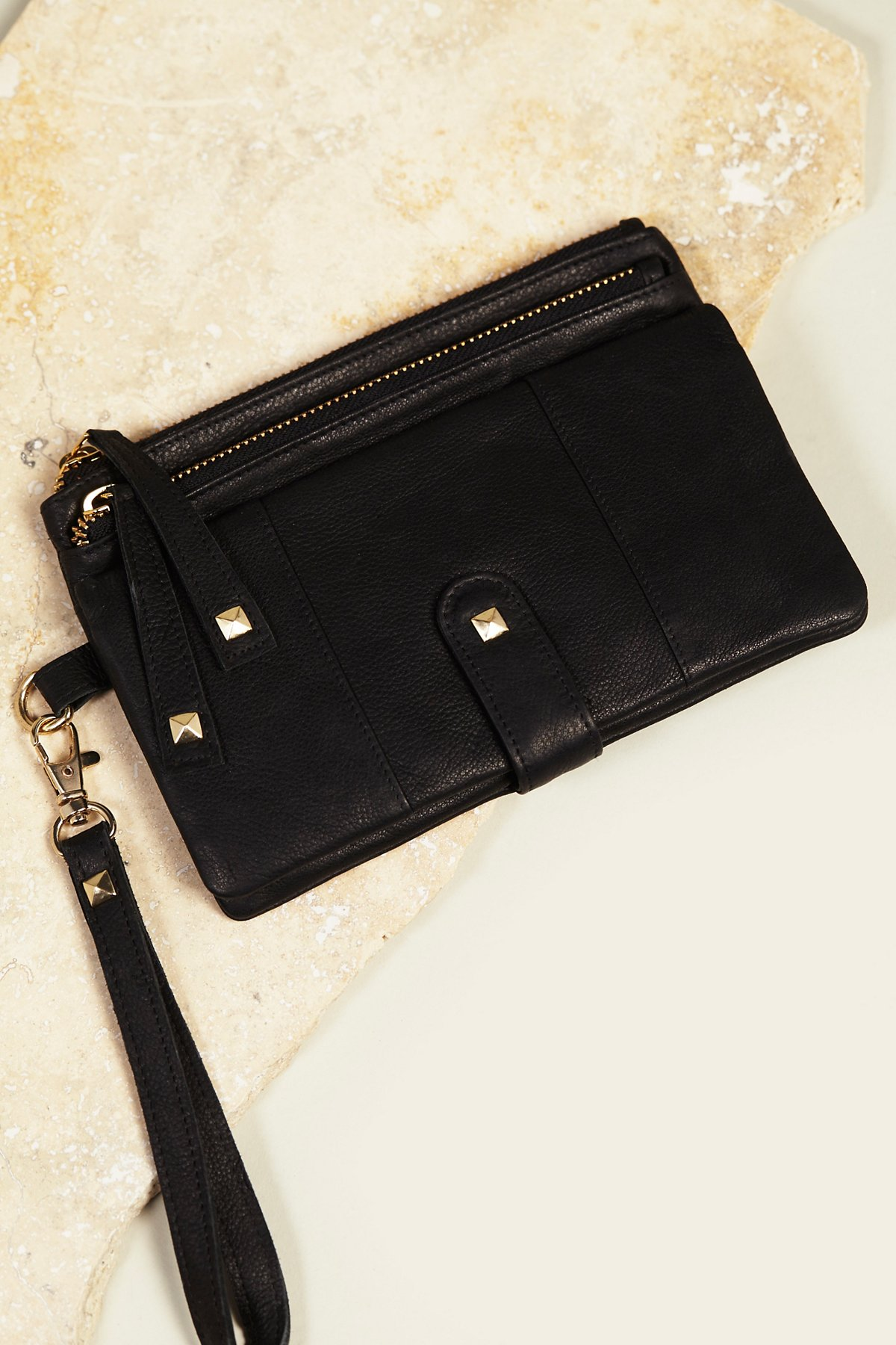 Lola Leather Wallet